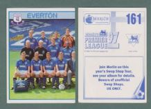 Everton Team 161